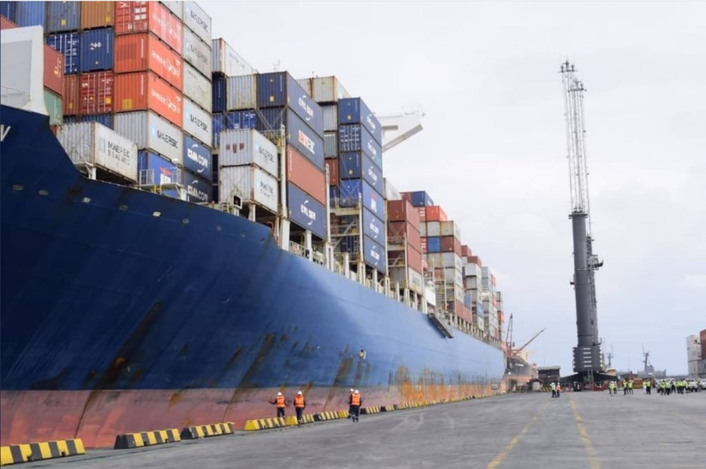 SHIP CHANDELLING SERVICES